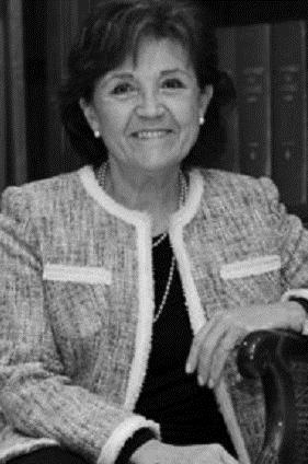 Dña. María Carmen Caffarel