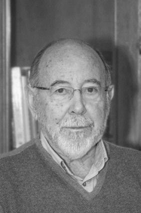D. Jesús Fernando Escanero