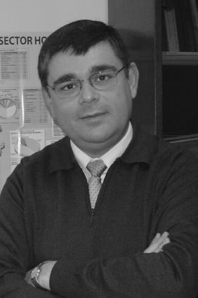 D. Alfonso Vargas Sánchez