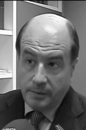 D. Eduardo Vírgala Foruria