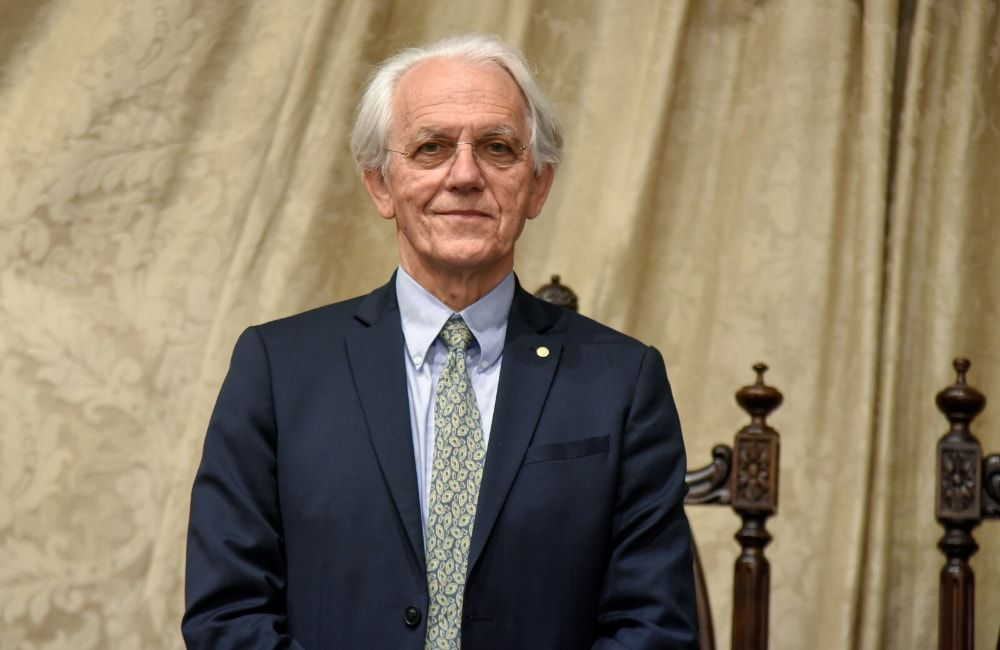 Dr. Gerard Mourou