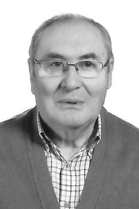 D. Antonio López Díaz