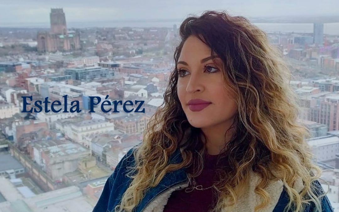 Entrevista a Estela Pérez