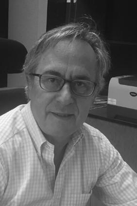 D. Leandro B. Rodríguez