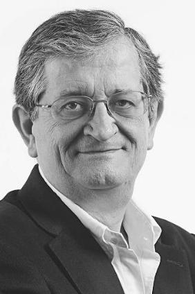 D. Rafael Calduch Cervera