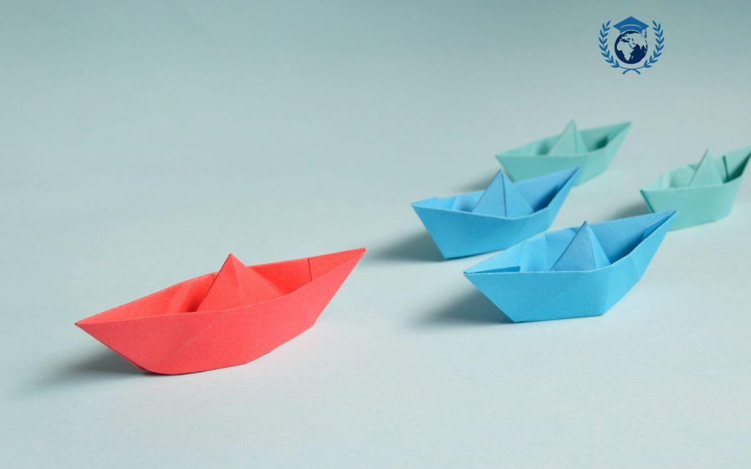 Evolución del liderazgo