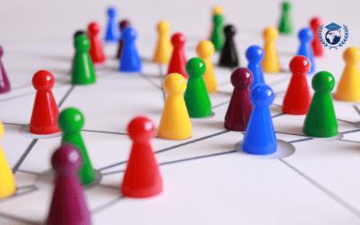 Networking: Cómo darse a conocer profesionalmente.